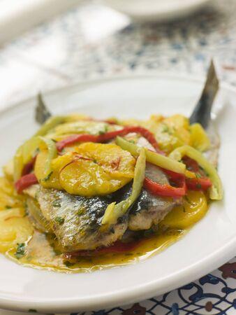 sardinas: Sardinas Murcianas