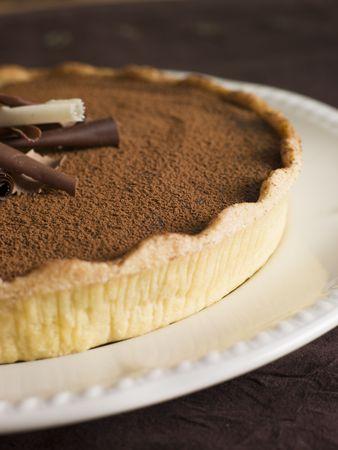 au: Tarte au Chocolat