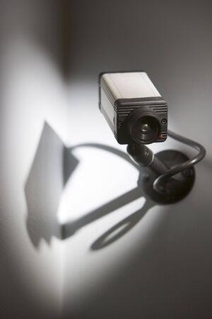 Security Camera photo