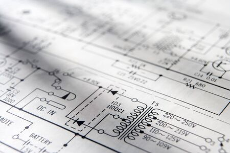 schematic: Circuit Diagram