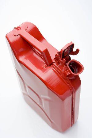 petrol can: Red de gasolina puede