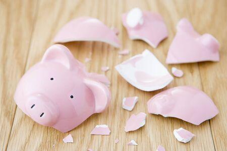 piggybanks: Breaking The Bank
