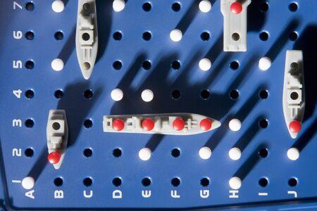 battleship: View Of Battleship Game