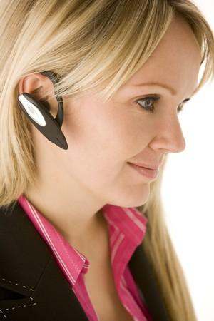 hands free phone: Empresaria Talking en tel�fono de manos gratis