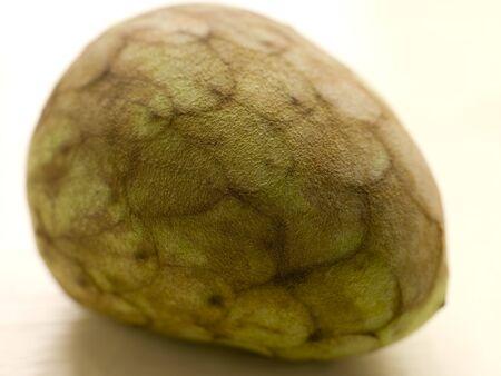 chirimoya: Chirimoya, chirimoya