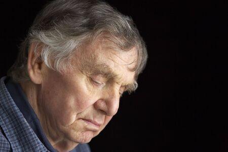 Portrait of senior man Stock Photo - 4607748