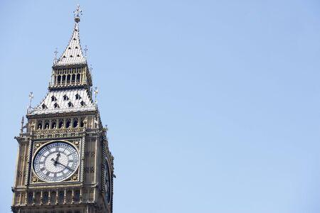 bens: Big Bens Clock Face, London, England