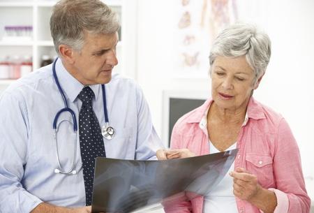 Doctor patient: M�dico y paciente