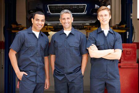 mecanico: Mec�nica en el trabajo
