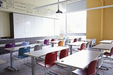 Lege School Classroom Stockfoto - 31054518