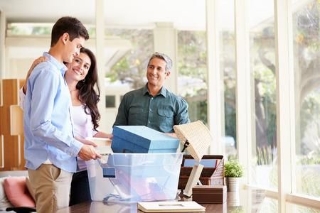 Rodiče Pomoc dospívající syn balíček pro vysoké školy