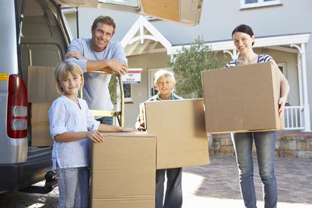 trasloco: Casa in movimento