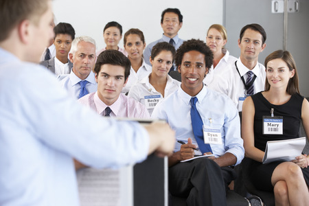 job training: Medical Staff Seated In Circle At Case Meeting