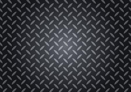 Metal Texture Background.vector illustration Illustration