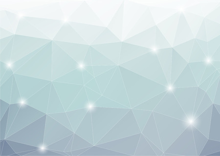 backgrounds texture: abstract polygonal background. Illustration