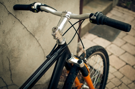 Rączki rowerowe