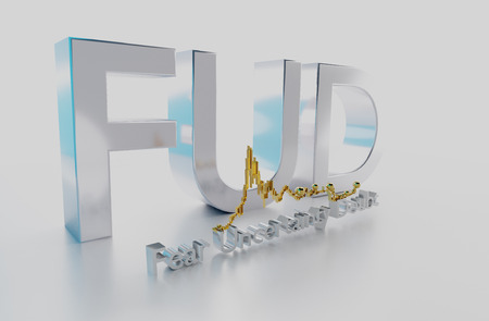 FUD is an acronym for fear, uncertainty and doubt. It is a marketing term that is so far used to be a competitor. FUD is a large group of companies that have a large market share.