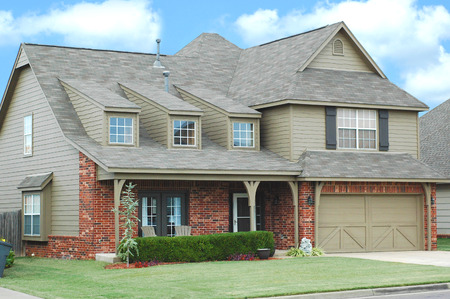 Luxury Home with new roof, beautiful windows and shutters