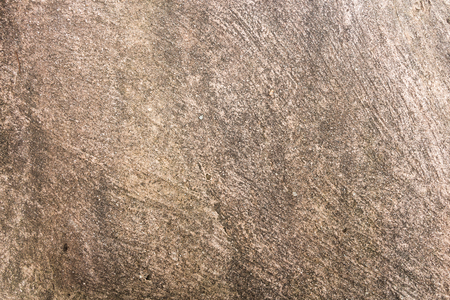 Grunge cement texture background . Brown color . Abstract concept .