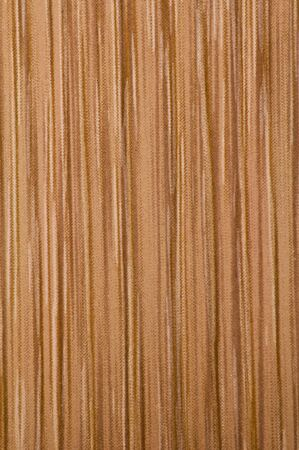Pattern of brown surface tiles. photo