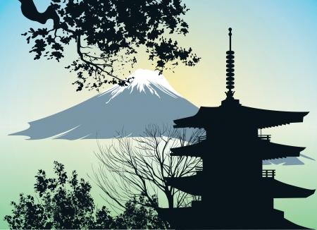 itsukushima: Japanese gate - Torii