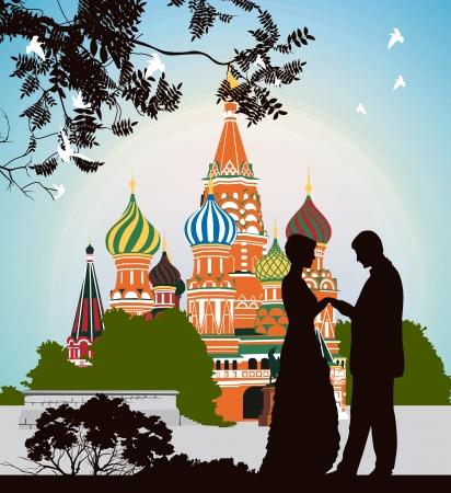 kremlin: Man biedt wel een vrouw op het Rode Plein