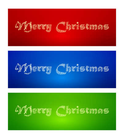 marry christmas: Marry Christmas banners