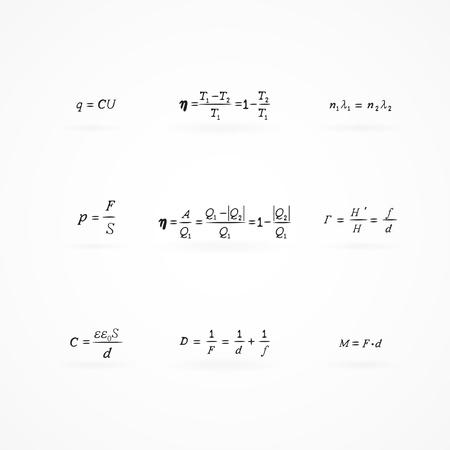 integral: fondo con ecuaciones y f�rmulas