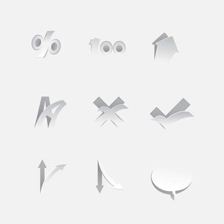Info Graphic Icons and Elements Stock Vector - 17670880