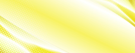 Yellow wallpaper Vector