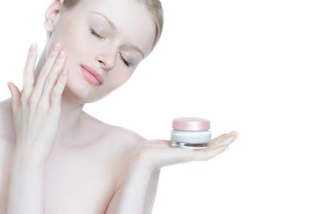 pure Skin Standard-Bild