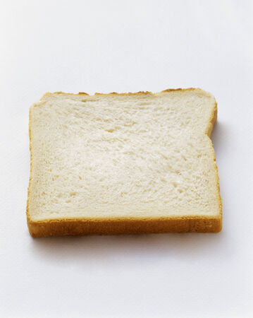 pain blanc: A Slice of White Bread