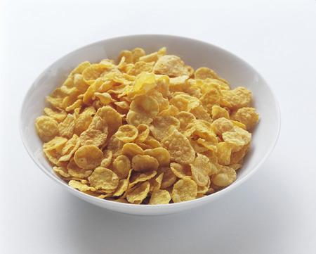 cornflakes: A Bowl of Cornflakes