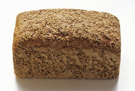 sesame seed: A Loaf of Sesame Seed Bread