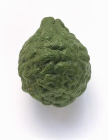 kafir lime: A Thai Kaffir Lime