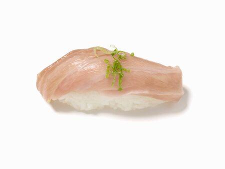 tunafish: Toro nigiri with tuna LANG_EVOIMAGES