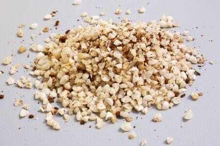 sel: Fleur de Sel; Sea Salt LANG_EVOIMAGES