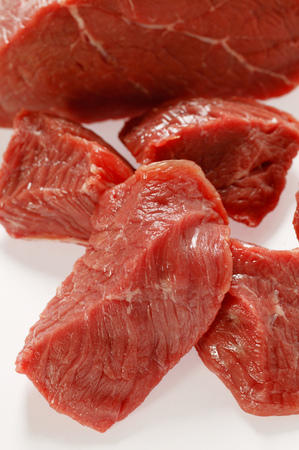 cubed: Beef, diced LANG_EVOIMAGES