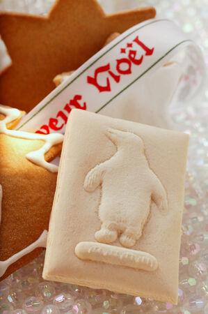 gingerbread cookies: Springerle cookies and gingerbread LANG_EVOIMAGES