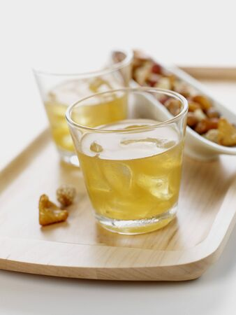 sours: Two Brandy Sours with nibbles LANG_EVOIMAGES