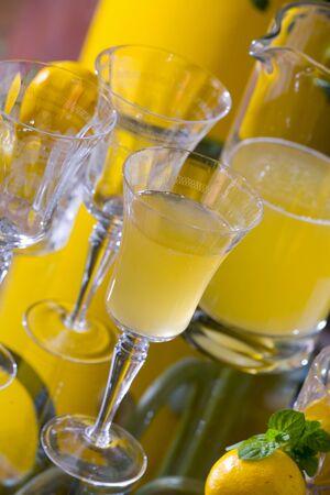 soda pops: Lemonade