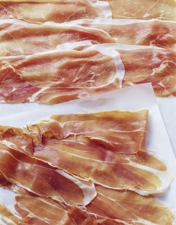 daniele: Parma ham and San Daniele ham LANG_EVOIMAGES