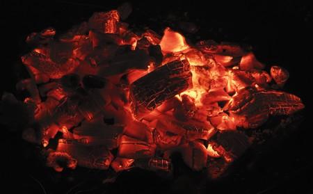 qs: Charcoal embers