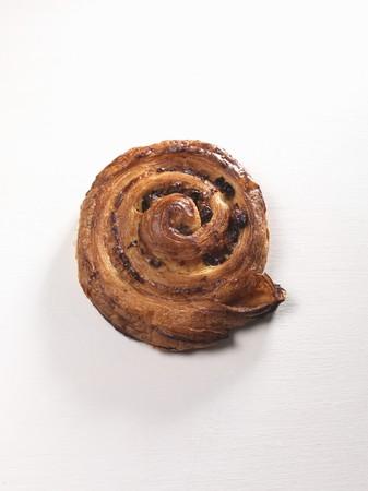 pastes: A Chelsea bun