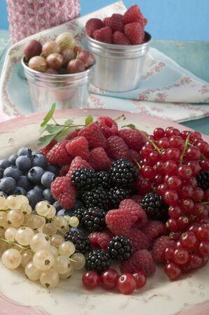 brambleberry: Mezcla de bayas