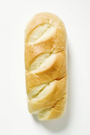 bloomer: A bloomer (crusty white loaf) LANG_EVOIMAGES