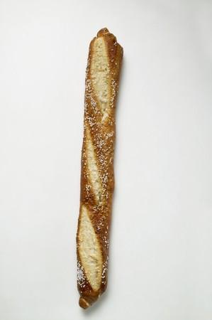 pretzel stick: Salted pretzel stick LANG_EVOIMAGES
