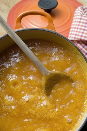 marillenmarmelade: Erstellen Aprikosenmarmelade LANG_EVOIMAGES