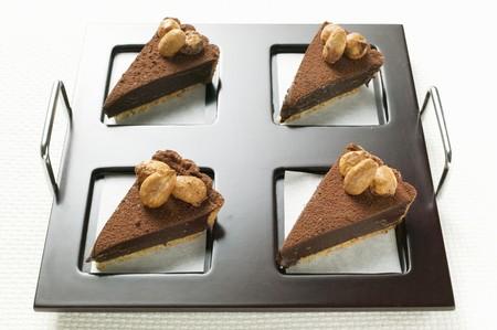 Gateau chocolat four