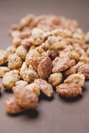 mixed nuts: Mixed nuts to nibble